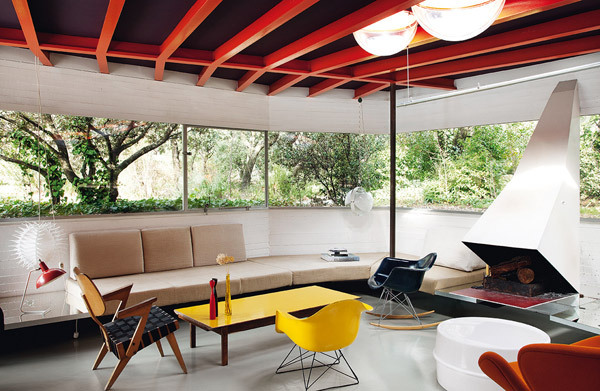 Buying A House In Orange - Eichler