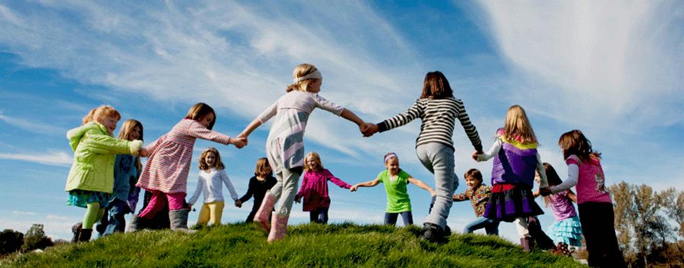 Kids Love College Park