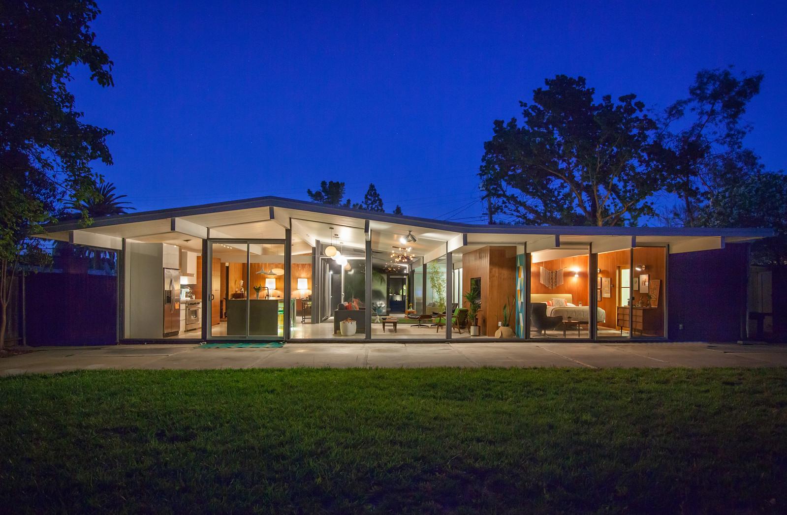 Eichler Homes for sale