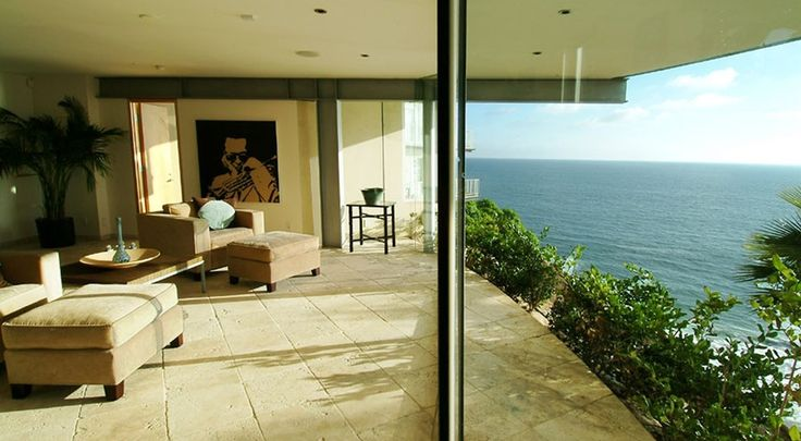 Ocean View Homes Of Laguna Beach