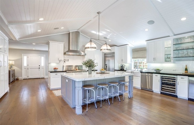 Laguna Niguel Beautiful Kitchens