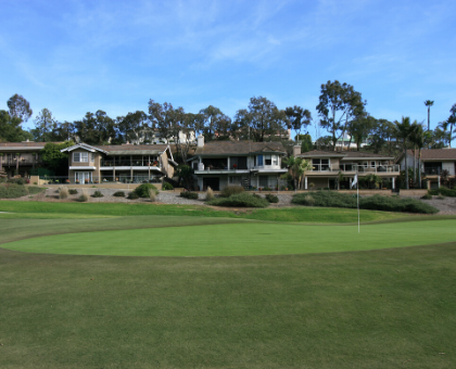 golf course view homes for sale newport beach
