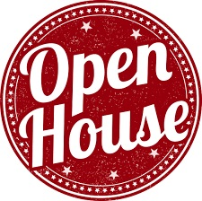 free open house list