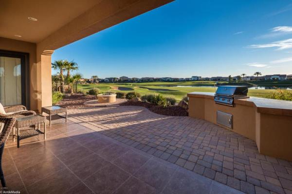 Image of Golf Course at Encanterra