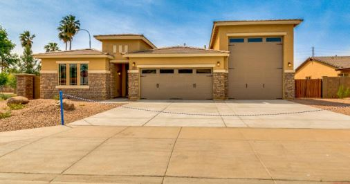 Search For Homes With A RV Garage (Attached Or Detached) In The Phoenix  Metro Area And Beyond