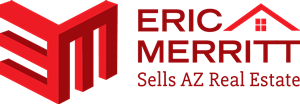 Eric Merritt Sells AZ Real Estate Logo