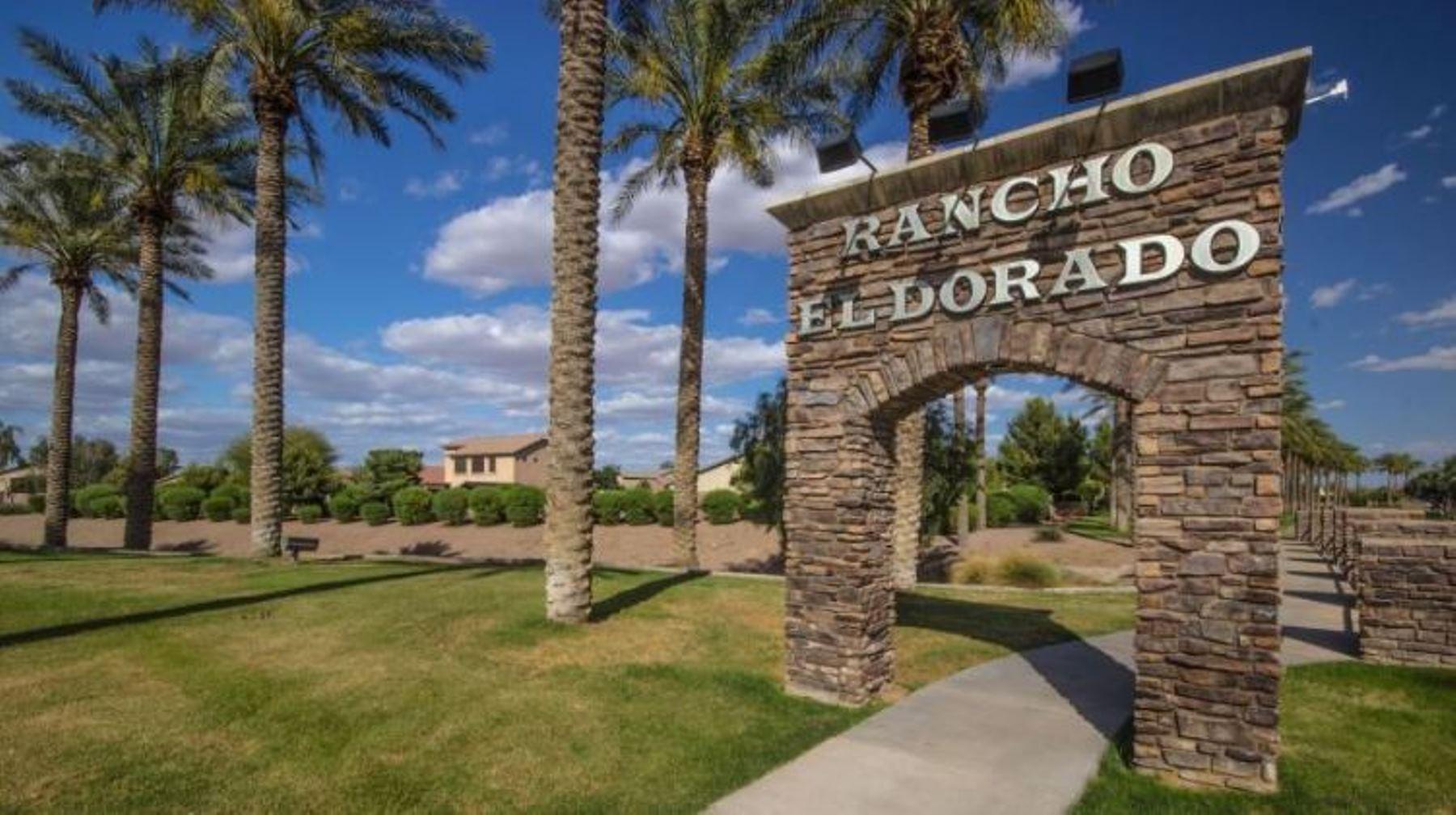 Rancho Eldorado