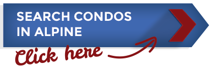 Search Condos in Alpine