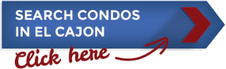Search all condos for sale in El Cajo