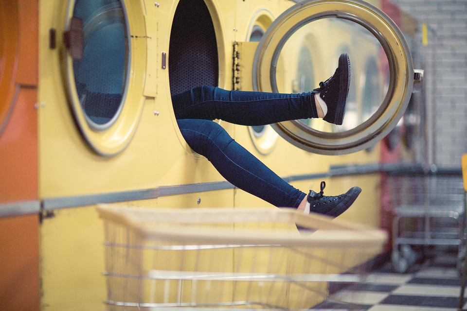 Washing machine_Legs