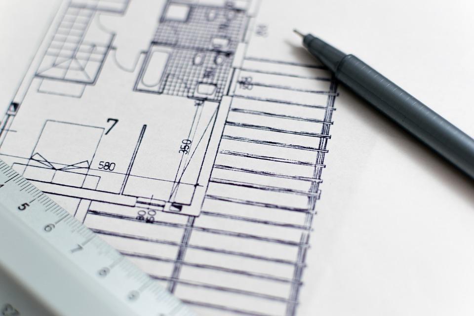Architect Design_Pen