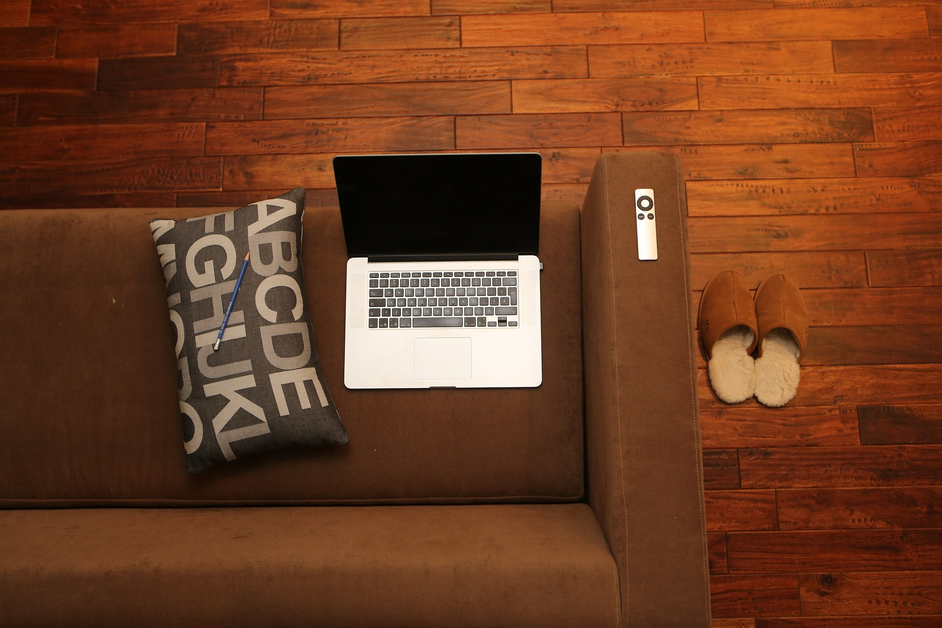 Are your floors and couch safe?