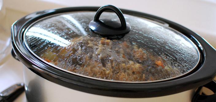 Crock Pot Danger
