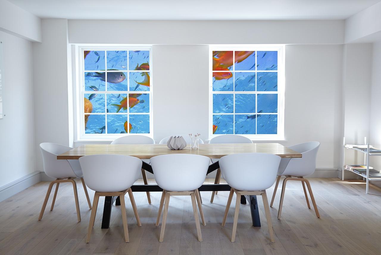 Goldfish Windows