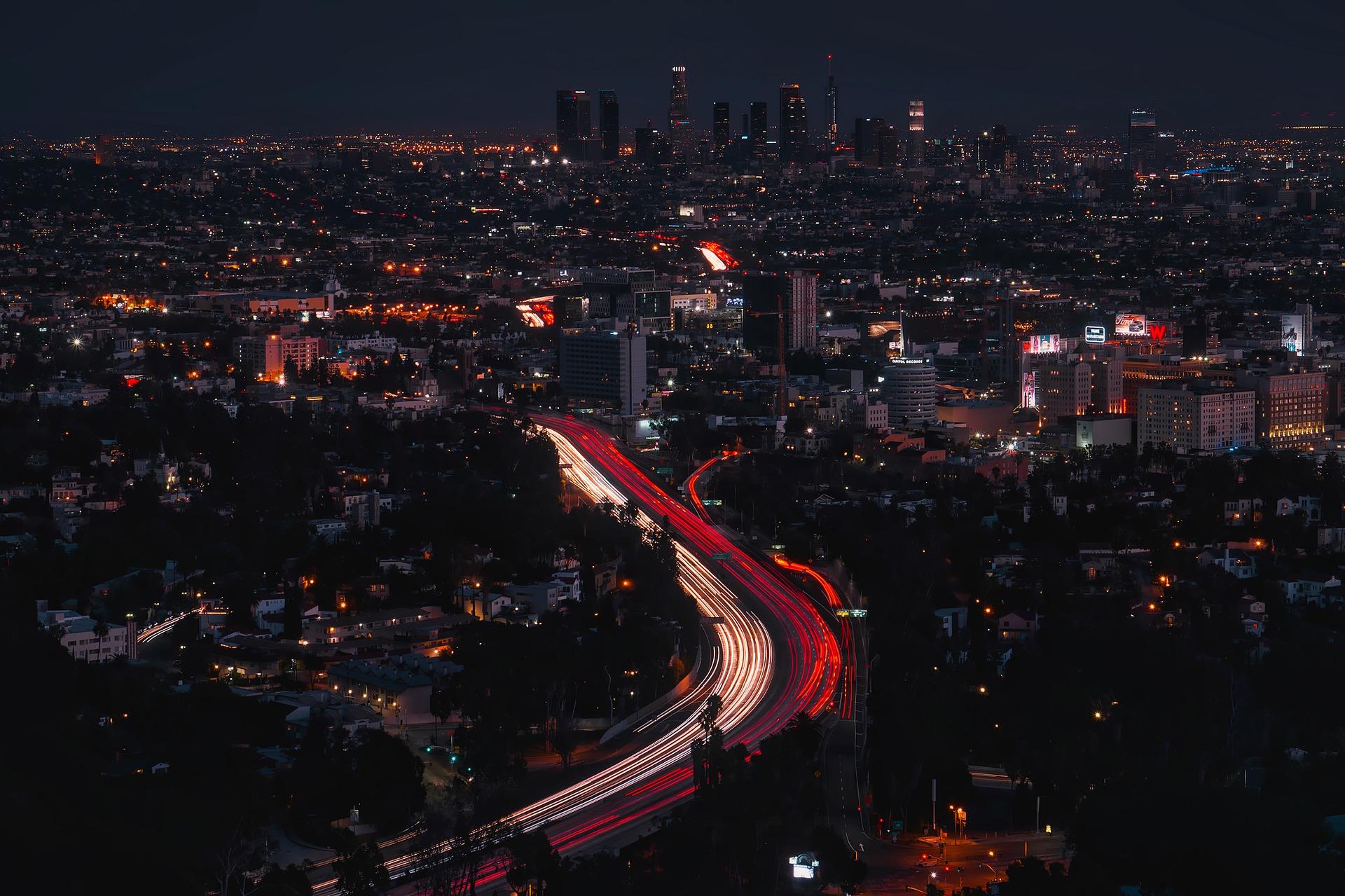Los Angeles City / Traffic