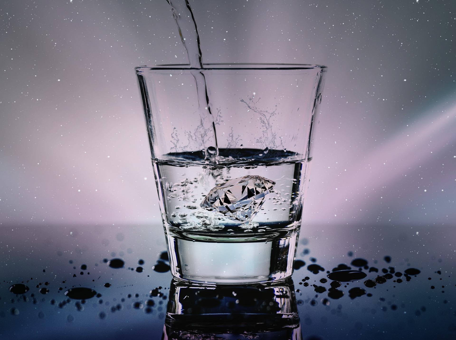 Clean Water Please