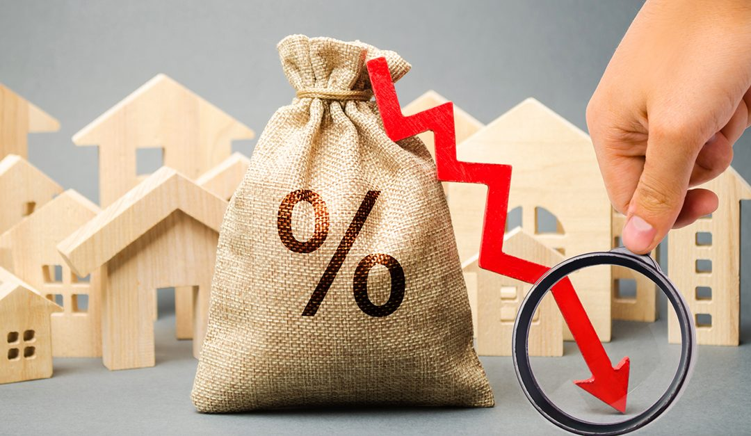 Low Home Loan Rates