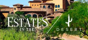 Estates In The Desert Button