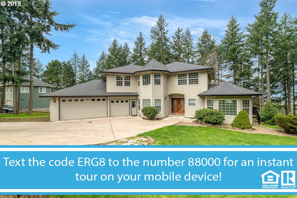 4033 Bailey View Dr Eugene, OR 97405