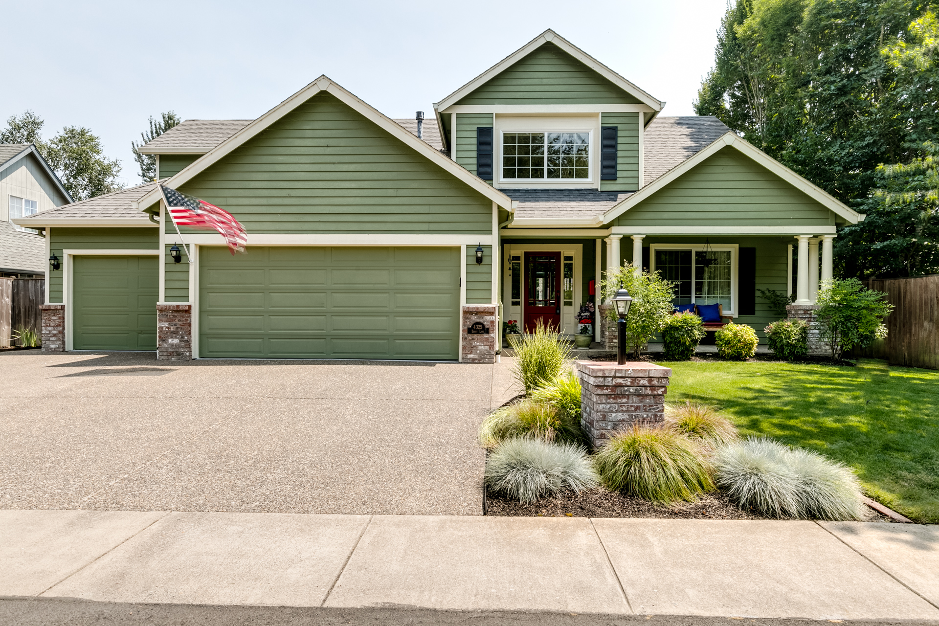 4325 Berry Lane Eugene OR 97404-Rick Chesser, Eugene Realty Group