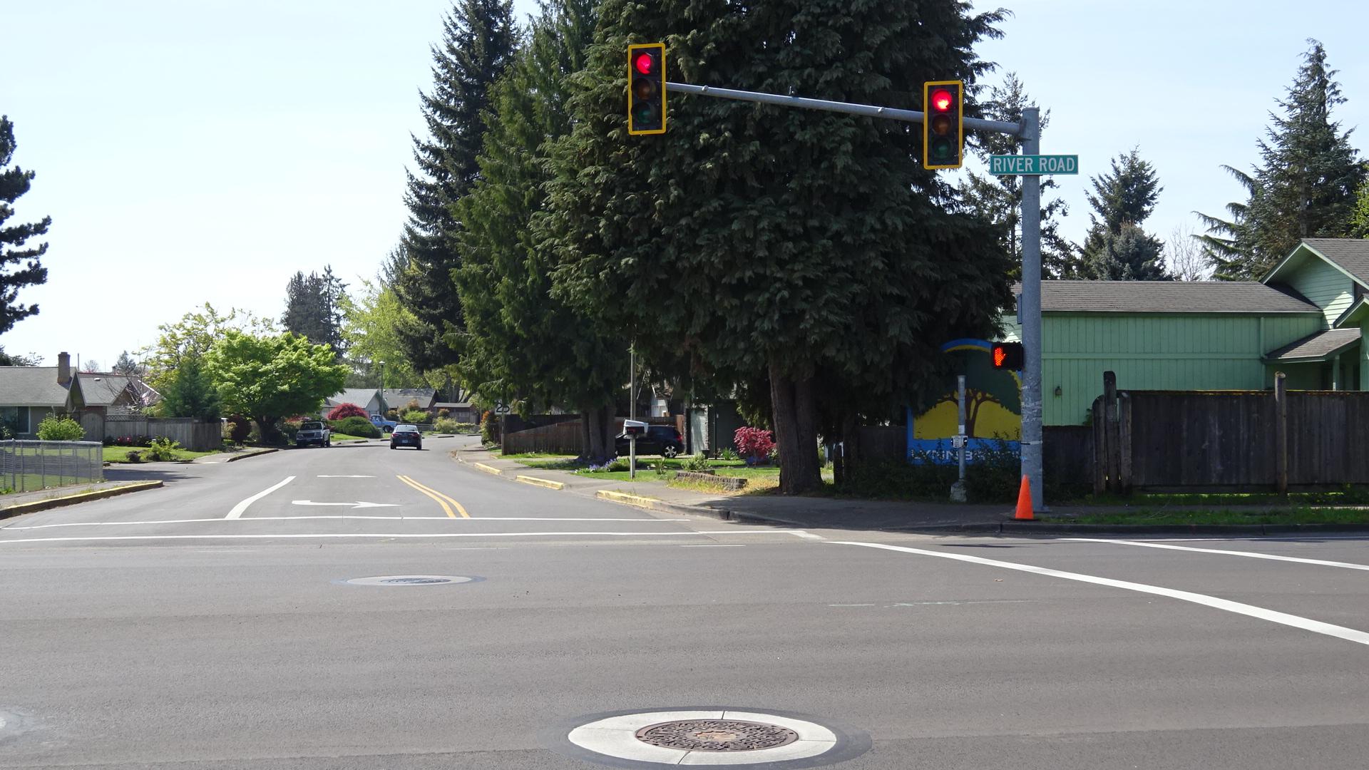 Lynnbrook Eugene Oregon