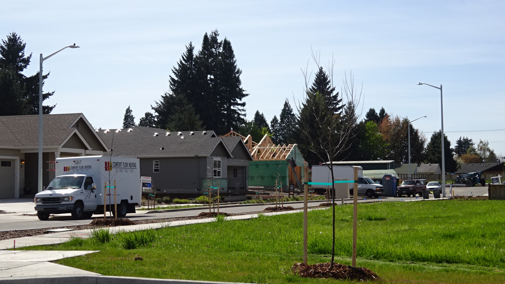 Future B Homes Eugene Oregon