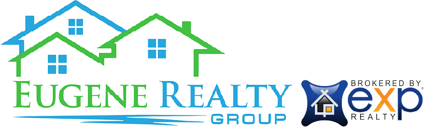 Eugene Realty Group brokered by eXp Realty