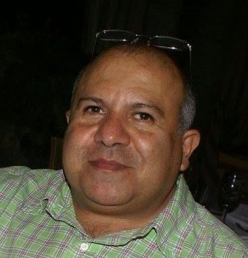 Hector Merino