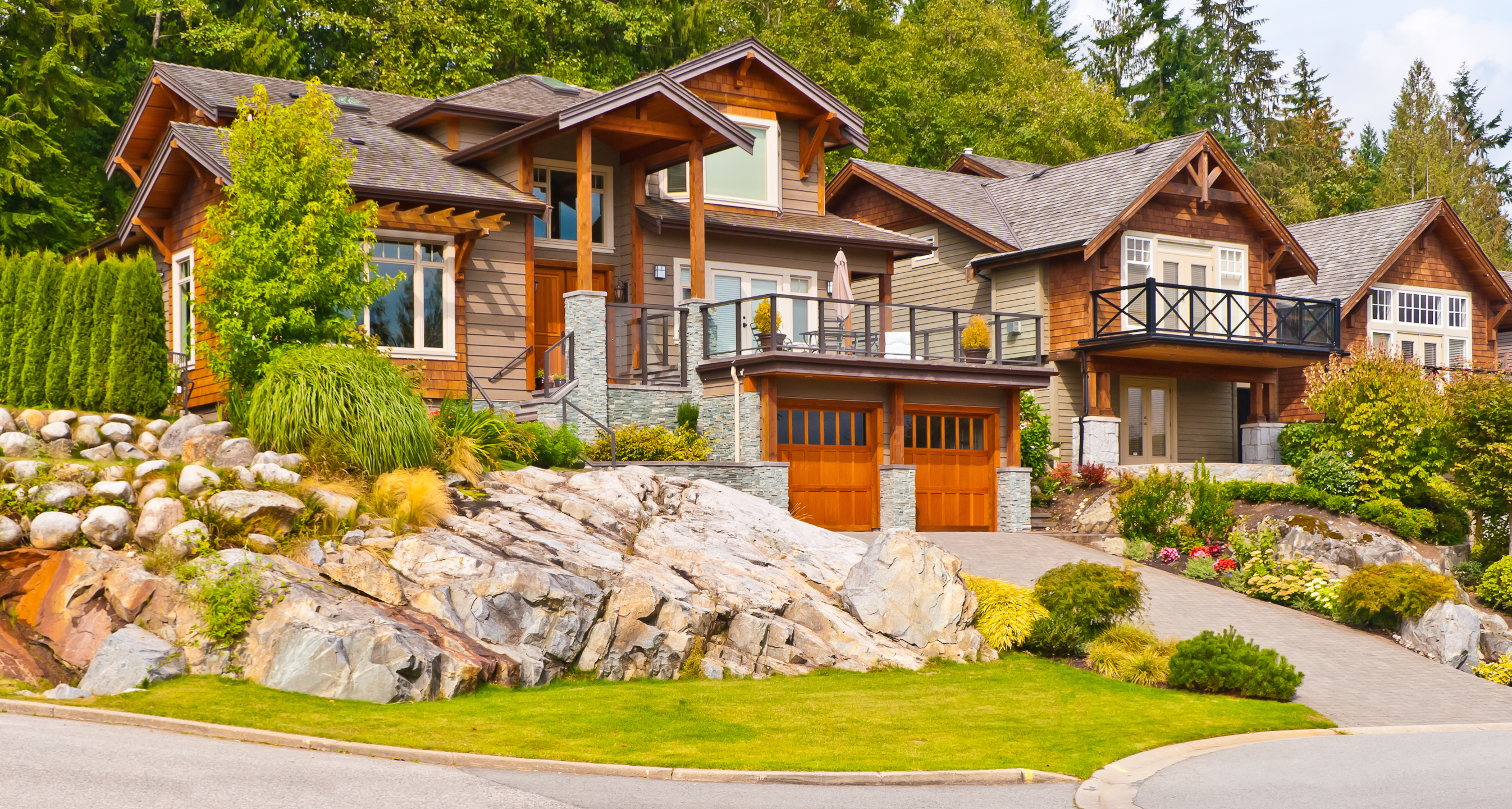 Minneapolis and st paul real estate search all for Home and landscape design andover mn