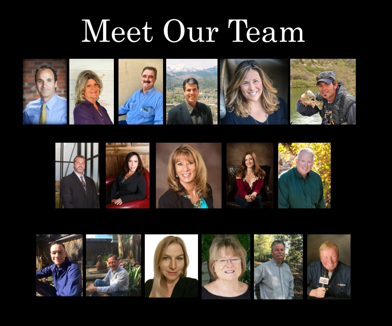 Real Estate Agents in Durango, CO EXIT Realty Home & Ranch