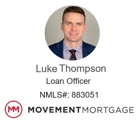 Luke Thompson Movement Mortgage