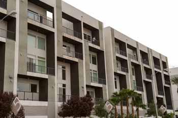 Loft 5 Condos For Sale Las Vegas Highrise