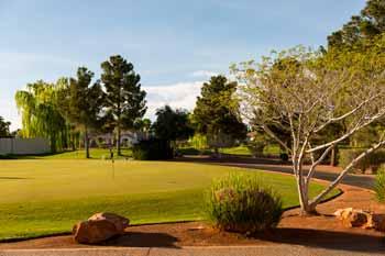 Golf Course Properties Los Prados Northwest Las Vegas