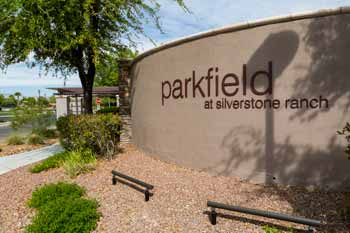 Parkfield at Silverstone Ranch
