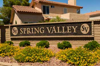Phenomenal Spring Valley Homes For Sale In Las Vegas Download Free Architecture Designs Sospemadebymaigaardcom