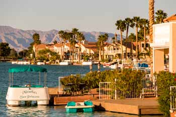 The Lakes at Summerlin - Lakes Community Listings