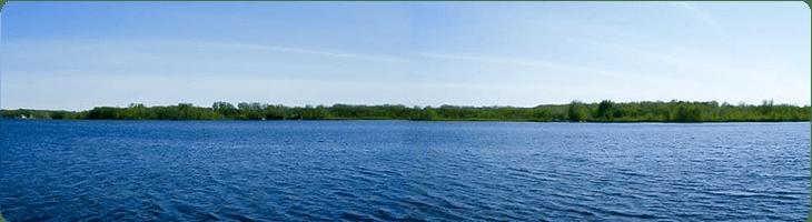 Big Barbee Lake homes for sale