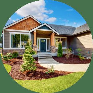 Kosciusko County Advanced Home Search