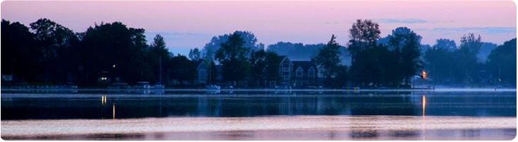 Lake Wawasee Homes for Sale