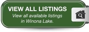 Winona Lake Indiana Homes for Sale