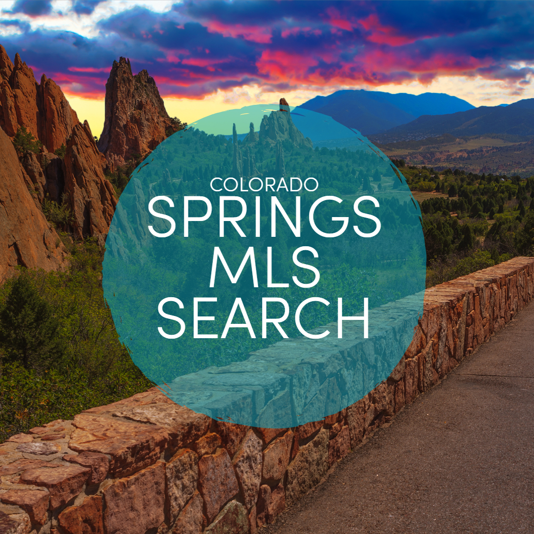 Colorado Springs MLS Search | Fagin Willis Group