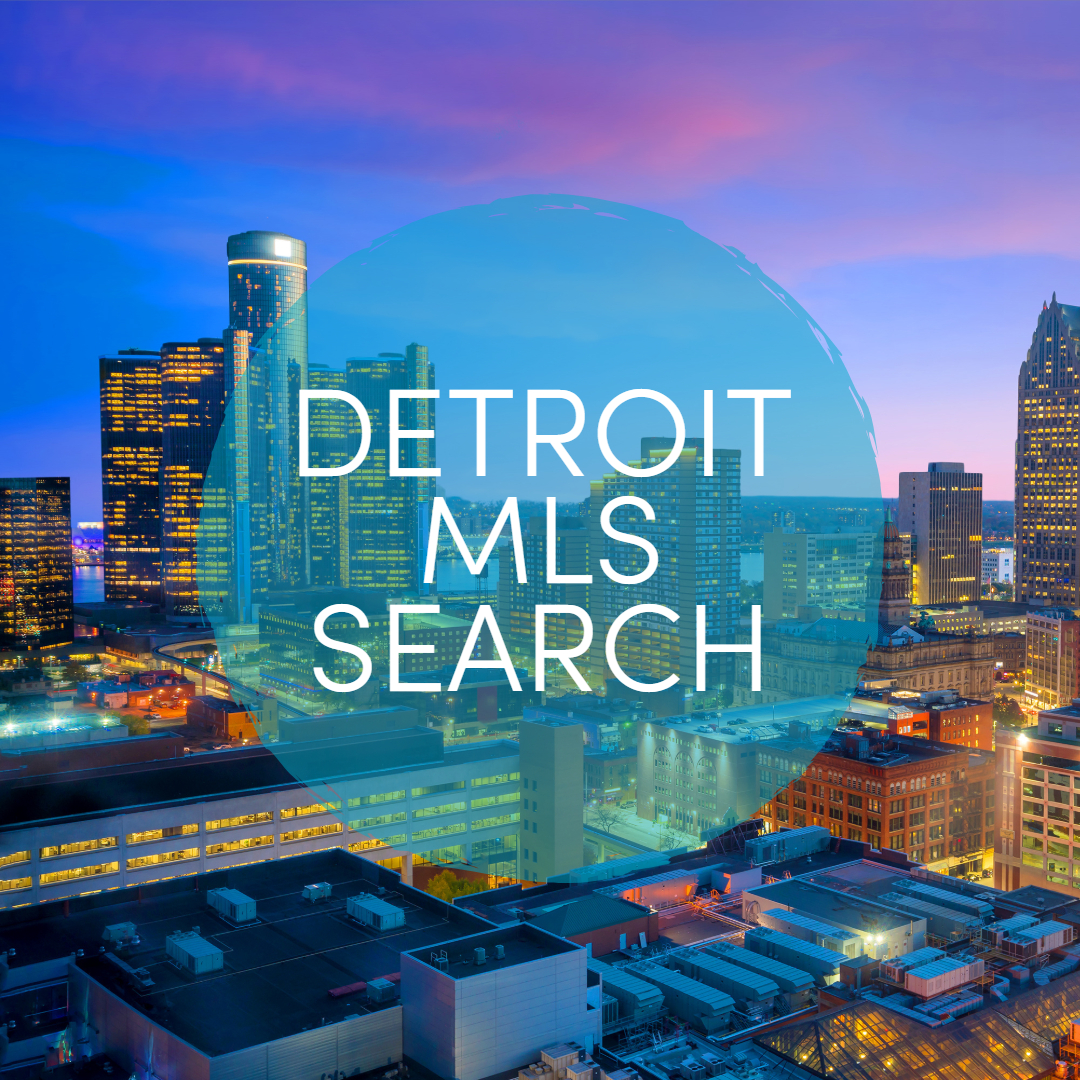 Detroit MLS Search | Fagin Willis Group