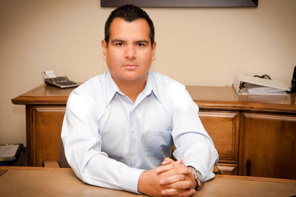 Martin Fajardo | Fajardo Group Real Estate