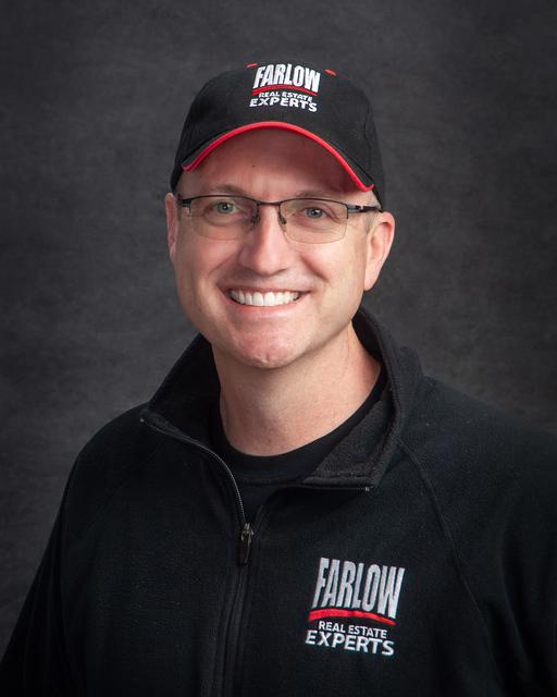 Jeremy Farlow | Farlow Real Estate Experts