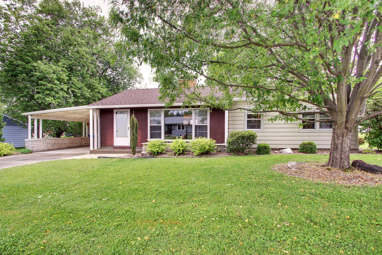 2307 Ranchland, Quincy, IL  62301