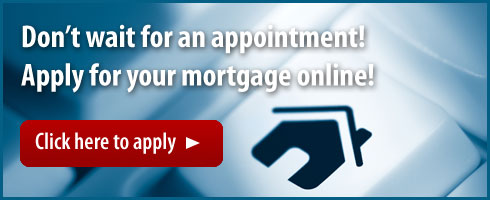 Apply For Your Mortgage Online