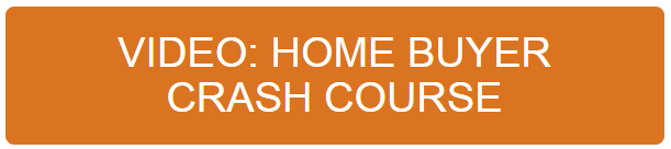 Pleasant Hill Home Buyer Crash Course