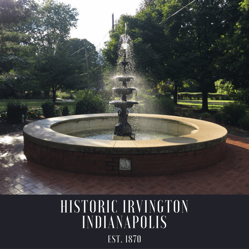 Historic Irvington, Indianapolis