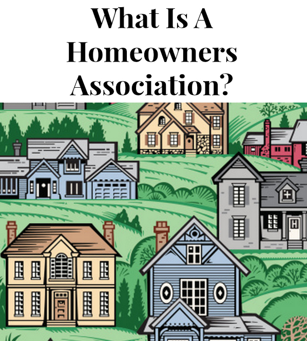Homeowner FAQ: What Is a Homeowners Association?