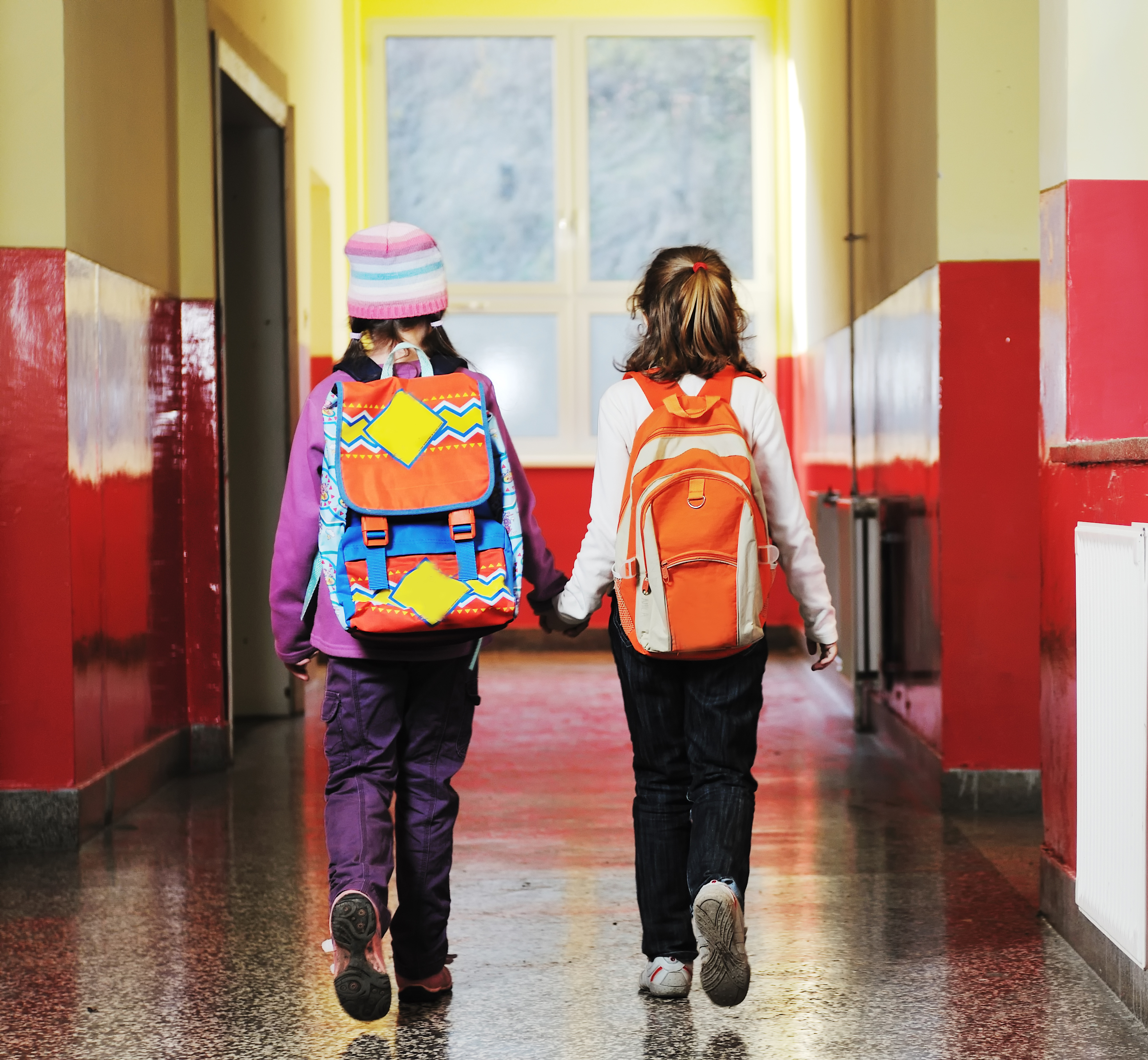 Common Reasons to Buy a New Home: Children Entering School